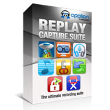 Buy Replay Capture Suite
